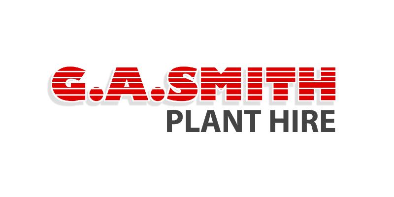 GA Smith Plant Hire